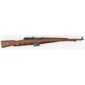 AG M42 Rifle
