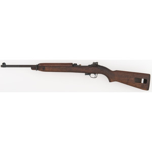 ** Underwood U.S. M1 Carbine