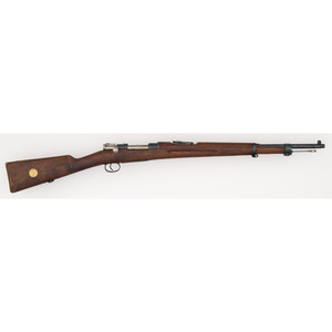 ** Swedish M96 Mauser