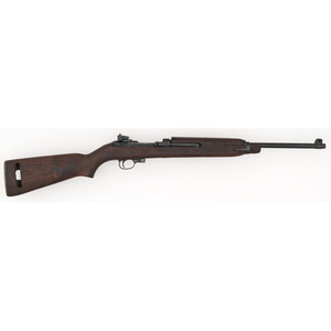 ** UInderwood U.S. M1 Carbine