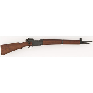 ** French MAS 1936 Rifle