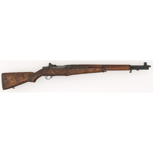 ** H&R U.S. M1 Garand Rifle