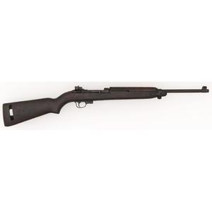** M1 Carbine
