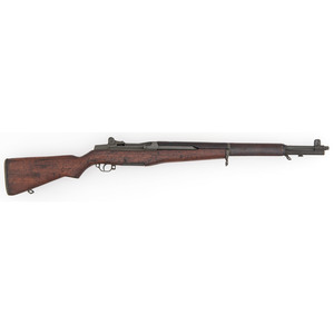** U.S. Springfield Armory Mi Garand Rifle