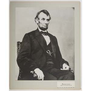 Brady/Anthony Civil War Prints from the Original Negatives