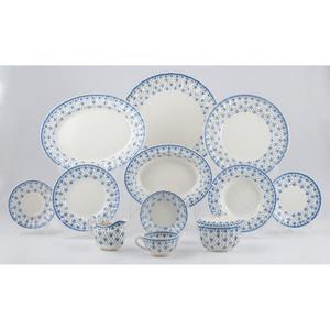 Spode Fleur-de-Lis Tableware