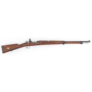 ** Model 96 Swedish Mauser Target Rifle