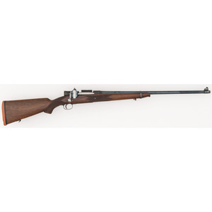 ** Sporterized Rock Island Arsenal Model 1903 Rifle