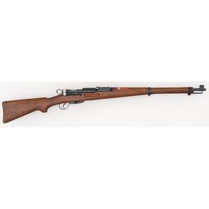 ** Swiss K31 Rifle