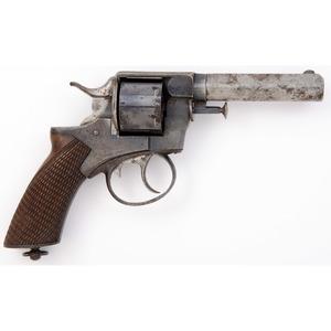 Webley R.I.C. Revolver by the Army & Navy CSL