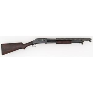 ** Winchester Model 97 Trench Shotgun
