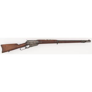 Winchester 95 Repeating Rifle
