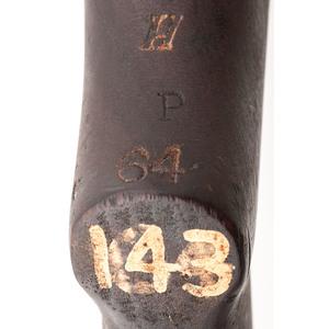 ** WWII U.S. National Postal Meter M1 Carbine