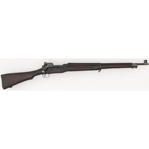 ** Winchester U.S. Model 1917