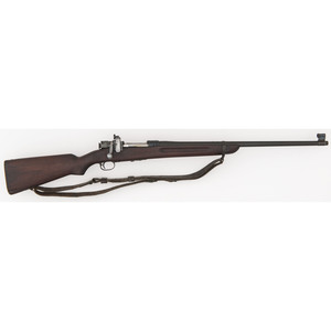 ** Springfield 1922M2 Rifle