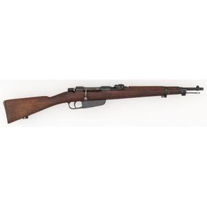 ** Italian Beretta Gardone M91/38 Carcano