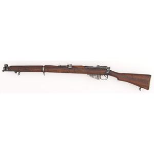 ** Birmingham SMLE No.1 Mk III* Rifle