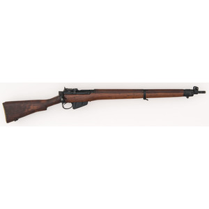 ** Canadian Long Branch No. 4 Mk I/3 Enfield Rifle