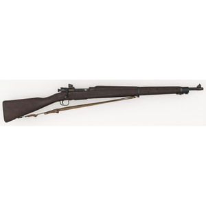 ** US Springfield Rifle
