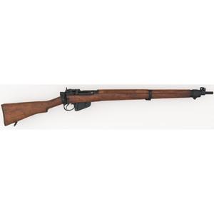 ** British No. 4 Mk I Enfied Rifle