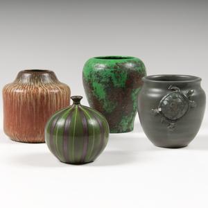 Weller Art Pottery, Plus