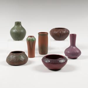 Van Briggle Art Pottery