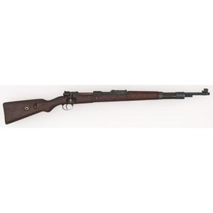 ** Czech BRNO Vz. 24 Rifle