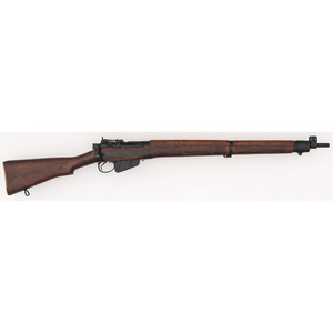 ** Savage British No. 4 Mk I/3 Enfield Rifle