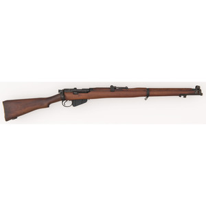 ** Scarce Enfield Sht.22 Rifle