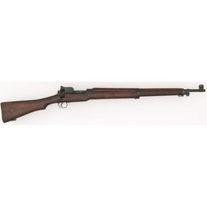 ** British P14 Enfield Rifle