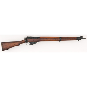 ** South African No. 4 Mk I Enfield Rifle