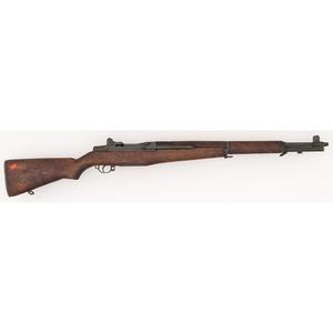 ** Springfield US M1 Garand Rifle