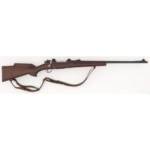 ** Sporterized Rock Island Armory 1903 Rifle