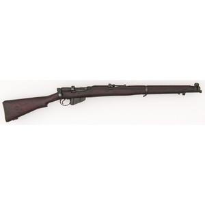** Lithgow S.M.L.E. Mk.III Enfield Rifle