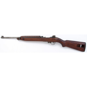 ** WWII U.S. Standard Products M1 Carbine