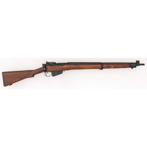 ** Canadian Long Branch No. 4 Mk I Enfield Rifle