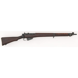 ** British No. 4 Mk I Enfield Rifle