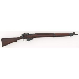** Canadian Long Branch No. 4 Mk I* Enfield Rifle