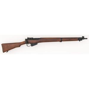 ** British No. 4 Mk 2 Enfield rifle