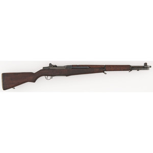 ** U.S. Springfield Armory U.S. M1 Garand Rifle