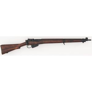 ** British No.4Mk.I Enfield Rifle
