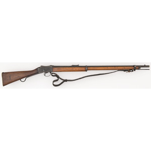 Martini Henry Rifle