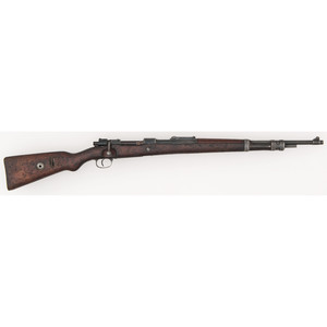 ** WWII German Model 98