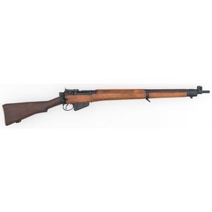 ** Savage No.4Mk.I Enfield Rifle