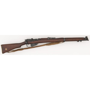 ** BSA Enfield No.III Rifle