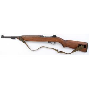** Winchester U.S. M1 Carbine
