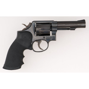 ** Smith & Wesson Model 10-6