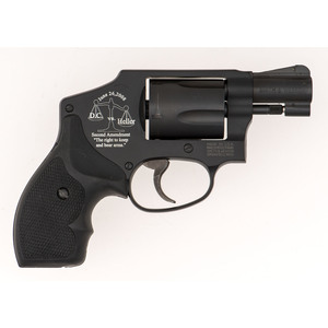 * S&W Airweight Model 442-2