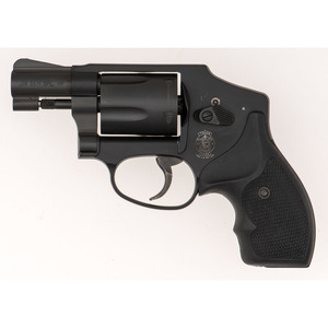 * S&W Airweight Model 442-2