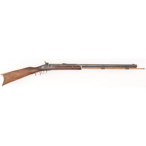 Tingle Manufacturing Percussion Rifle